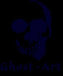 Ghost art
