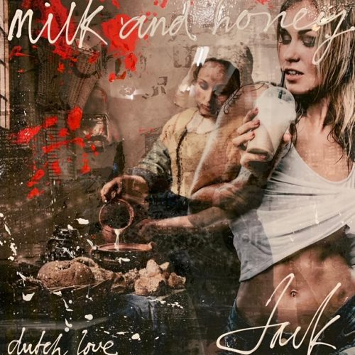 Jack Liemburg Milk and honey